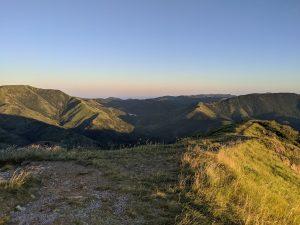 cima Monte Tobbio
