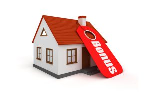 Bonus casa